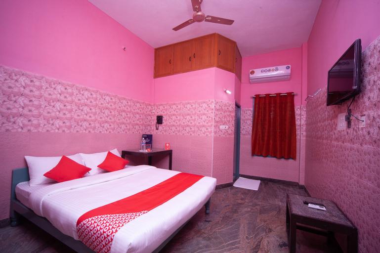 OYO 24053 Auro GP guest house, Kancheepuram