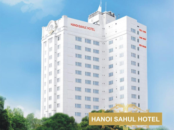 A25 Sahul Hotel, Hai Bà Trưng