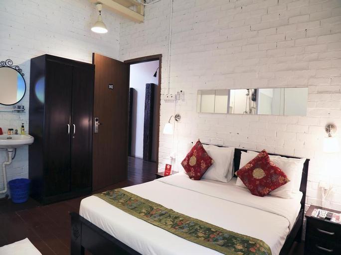 OYO Rooms Campbell Street Market, Pulau Penang