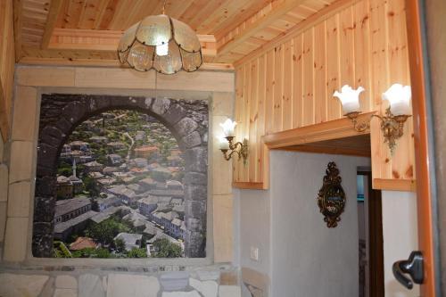 Guest House Bake, Gjirokastrës