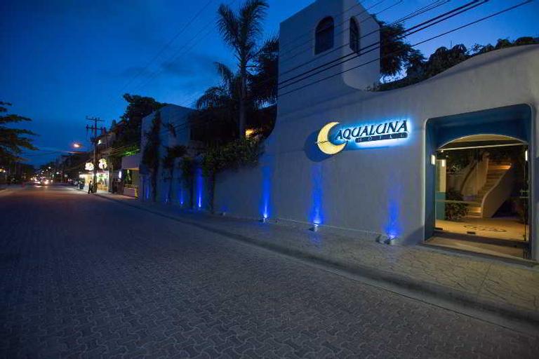 Xperience Hotels Aqualuna Boutique, Cozumel