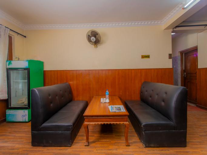 OYO 288 Yangrima Hill City Hotel, Bagmati