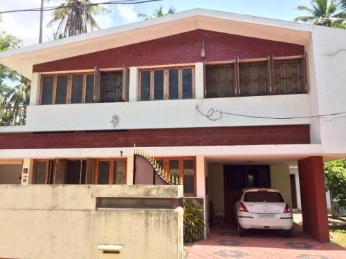 Ideal gateway for married couples, singles and families, Thiruvananthapuram