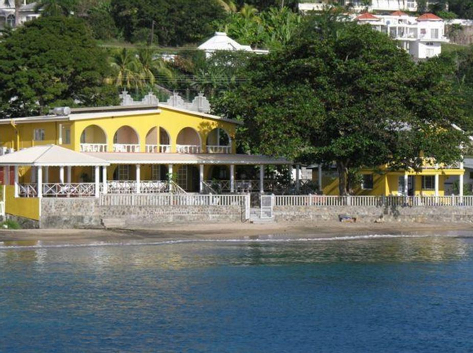 Paradise Beach Hotel,