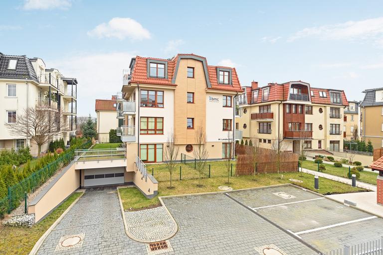 Dom & House – Apartments Landing Place Sopot, Sopot