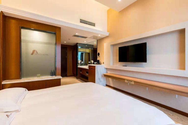 Zetai Hotel, Dalian