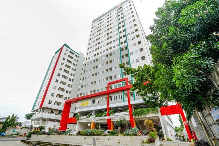 Fame Pavillion Permata, Surabaya