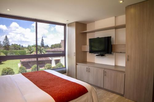 MG Hotels and Suites by DecO, Rionegro