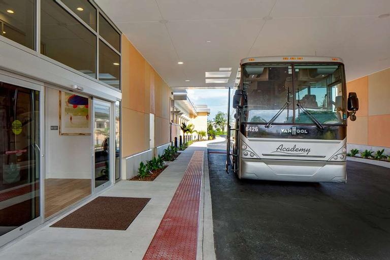 Hyatt House across from Universal Orlando Resort, Orange