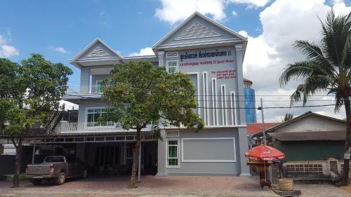 KampongBay Makeng II Guesthouse, Kampong Bay