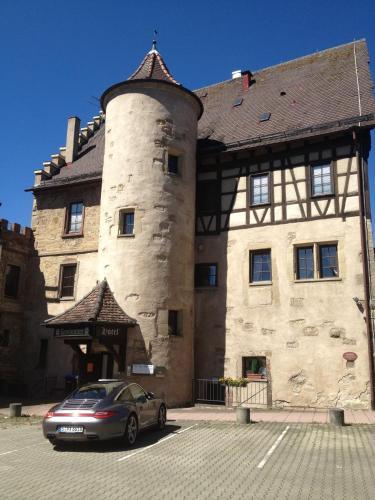 Schlosshotel Hoefingen, Böblingen