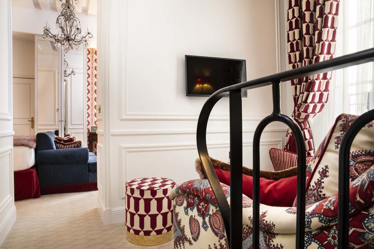 Relais Christine Hotel, Paris