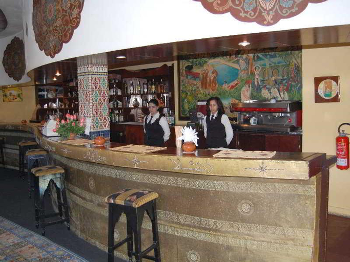 Hotel Ahlen, Tanger-Assilah