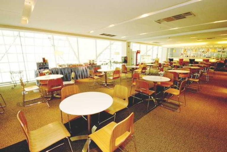 Louis Tavern Transit Hotel Dayrooms Suvarnabhumi A, Bang Plee
