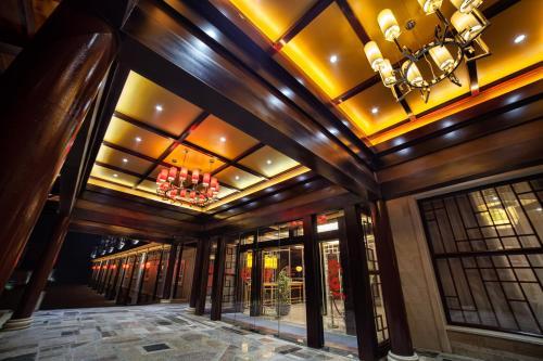 Hotel Shanghai City, Osh
