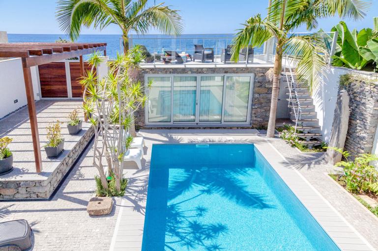 Madeira Beach House by MHM, Ponta do Sol