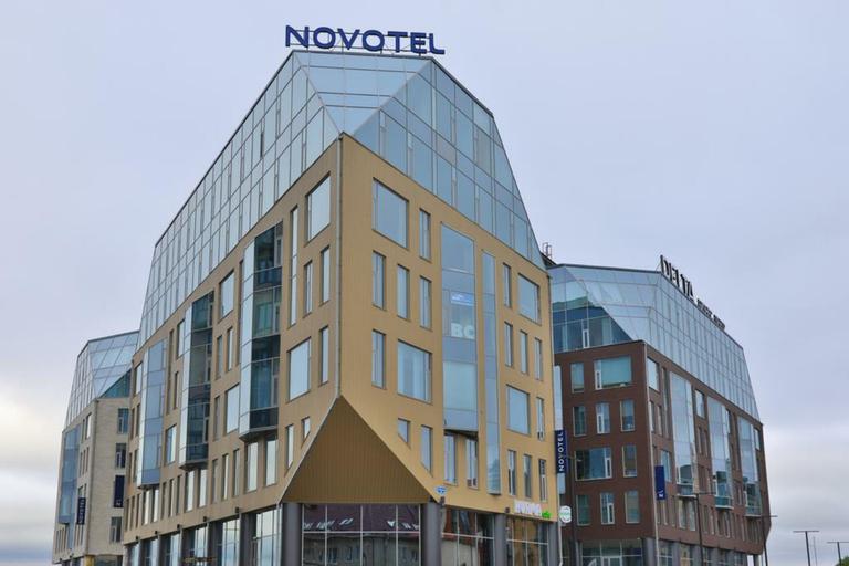 Novotel Arkhangelsk, Primorskiy rayon