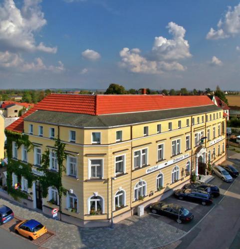 Hotel Schwarzes Ross, Mittelsachsen