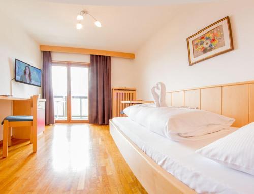 Hotel Tirolerhof, Bolzano