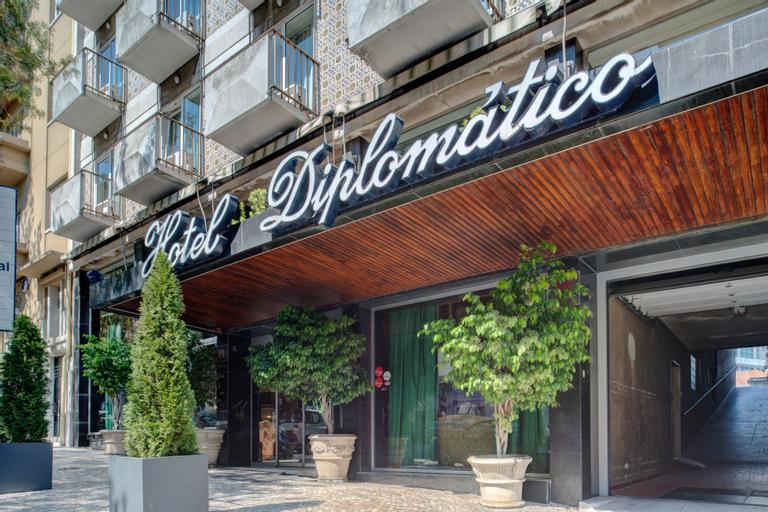 VIP Executive Diplomatico Hotel, Lisboa