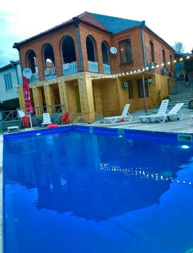 Guest House Marani, Signagi
