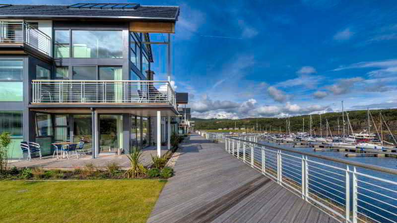 Portavadie Luxury Apartments, Argyll and Bute