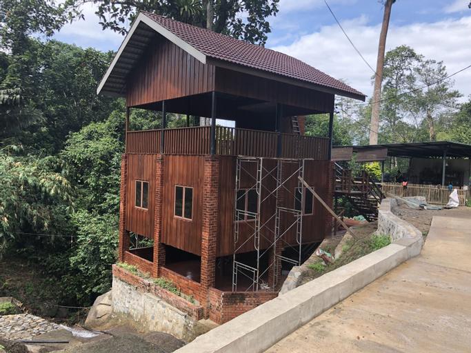 Bentong Eco Chalet, Bentong