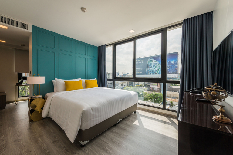 Maven Stylish Hotel Bangkok, Wattana