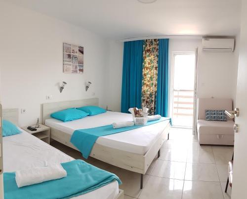 Apartments Villa Naumovi,