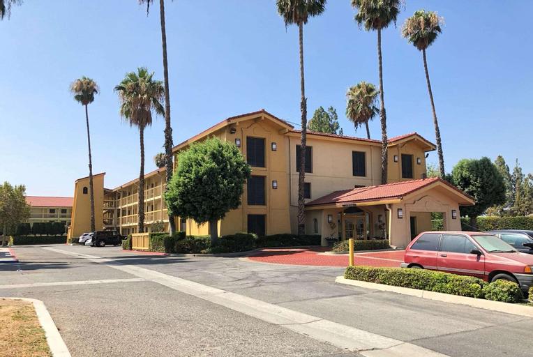 Super 8 San Bernardino, San Bernardino