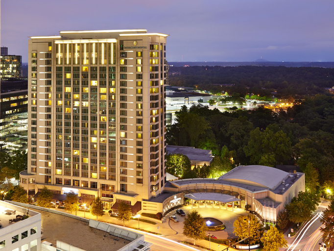 InterContinental Buckhead Atlanta, Fulton
