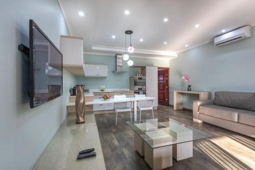 Fallsway Suites, Lusaka