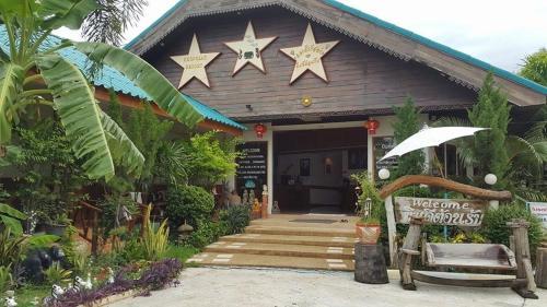 Klongsak Resort, Muang Tak