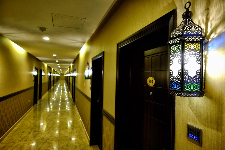 Sharjah International Airport Hotel,