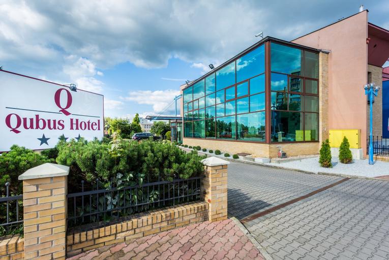 Qubus Hotel Zielona Gora, Zielona