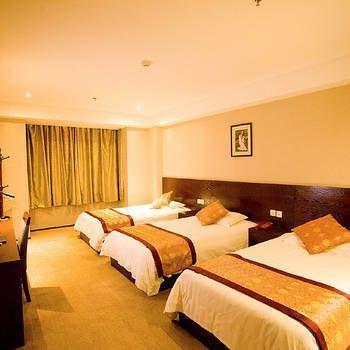 Chaoyue Business Hotel, Huzhou