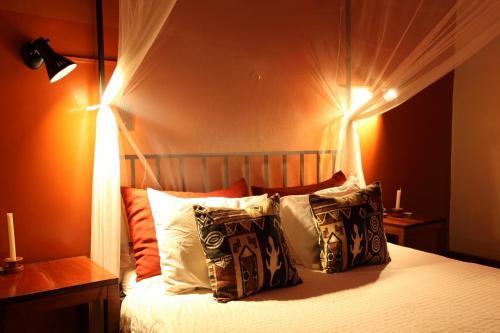 Kiboko Town Hotel, Lilongwe City