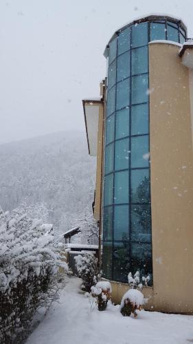 Hotel Zornitsa, Teteven
