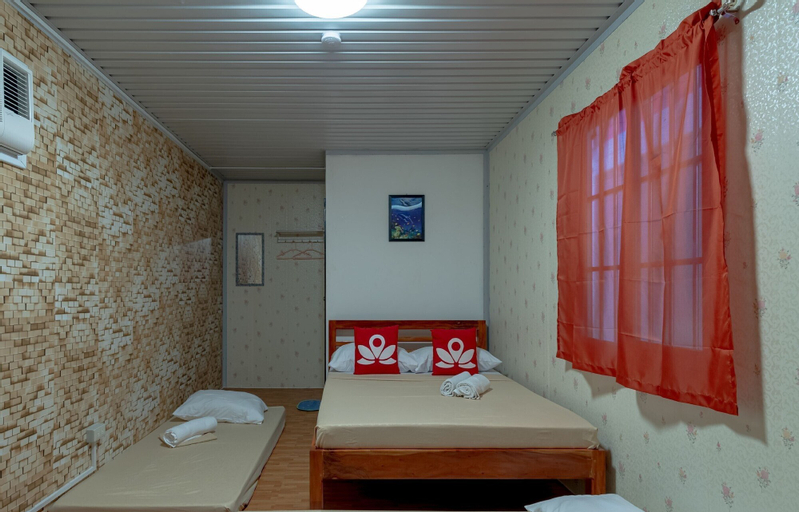 ZEN Rooms Boondocks La Union, San Fernando City