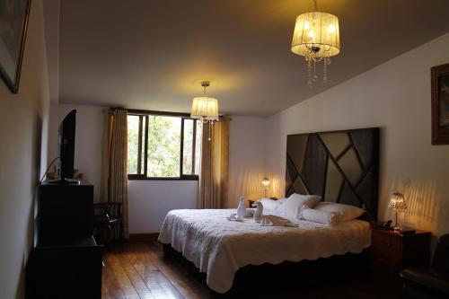 Hotel de Turistas Abancay, Abancay