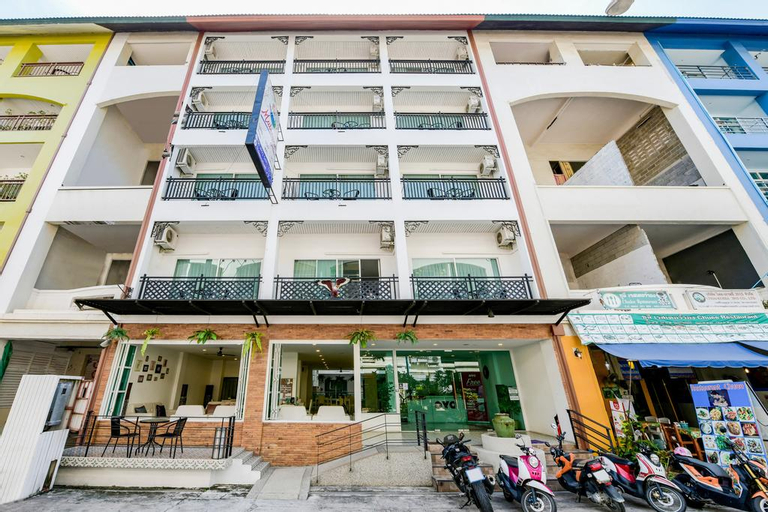 Maleewan Jomtien, Pattaya