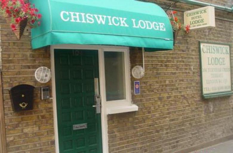 Chiswick Lodge Hotel, London
