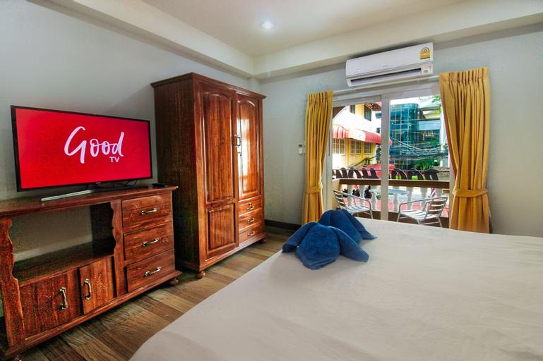 Jomtien Beach Pool House, Pattaya