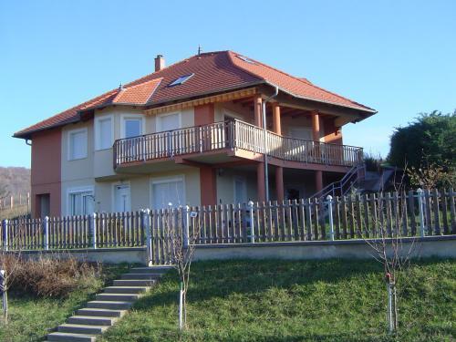 Fugefa Vendeghaz, Pécs