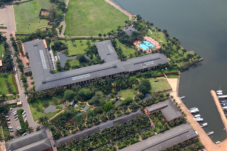 Munyonyo Commonwealth Resort, Kampala