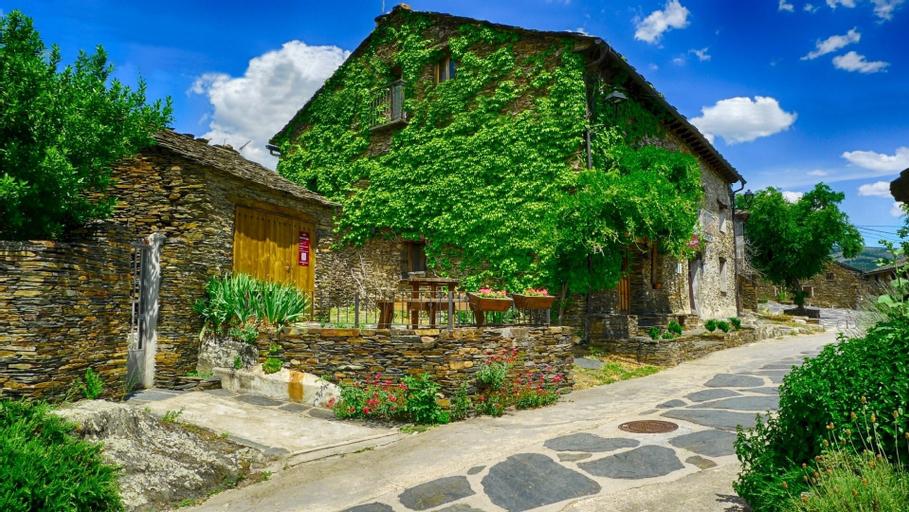 Casa Rural El Abejaruco - Adults Only, Guadalajara