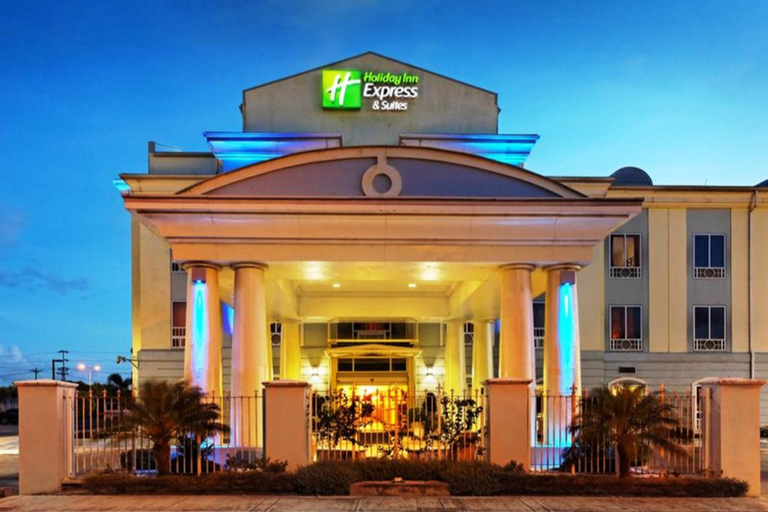Holiday Inn Express and Suites Trincity Trinidad A,