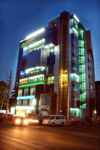 Hotel Lord's Inn, Chittagong