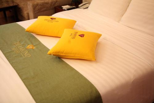 Diamond Tourist Hotel, Yeonje