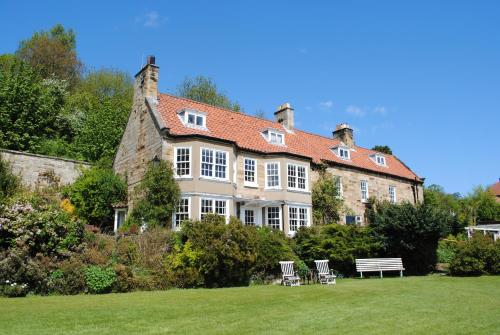 Groves Hall, North Yorkshire